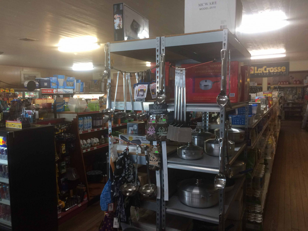 We Carry Kitchen Tools and Utensils